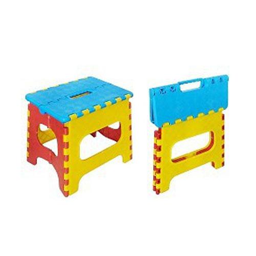 Peshë e lehtë i lehtë carring palosje plastik stol për Të rriturit dhe Kids
