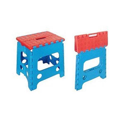 I ri dizajni customized portativ shtëpi i jashtëm fëmijë plastik palosje Udhëtim stol